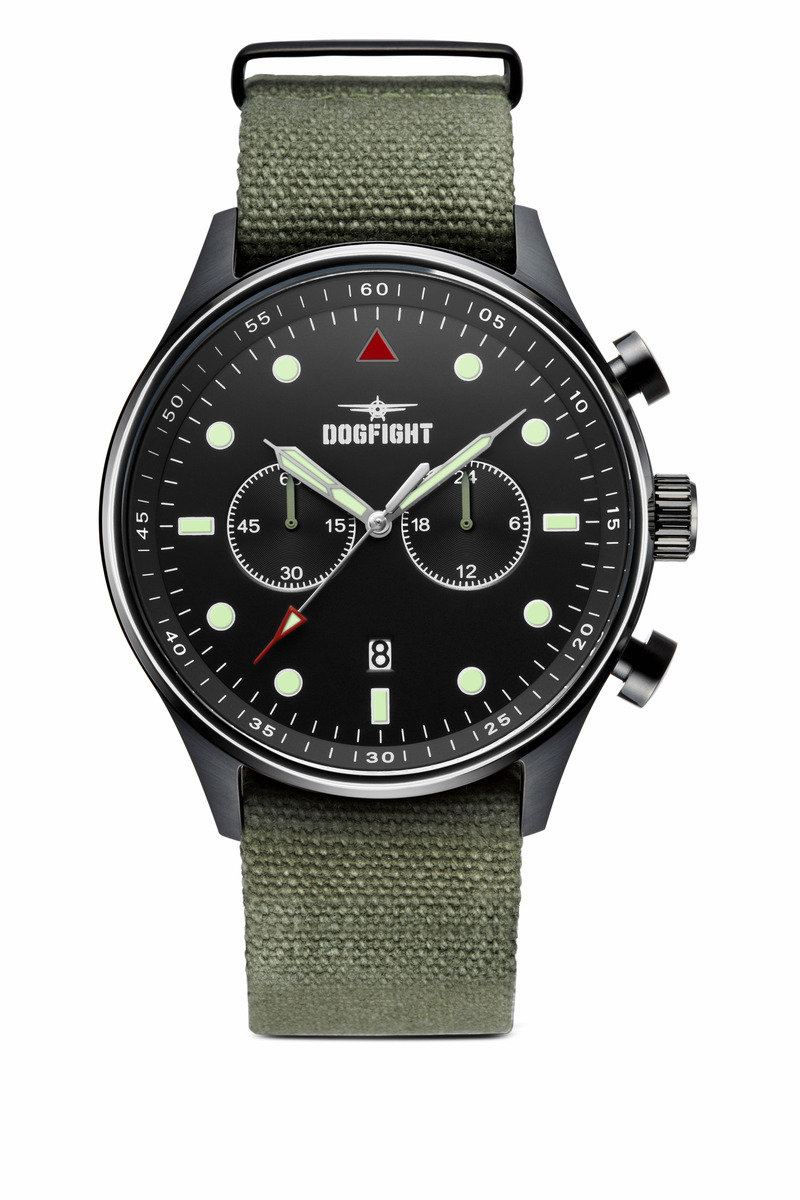 ACE 男仕手錶 DF0026