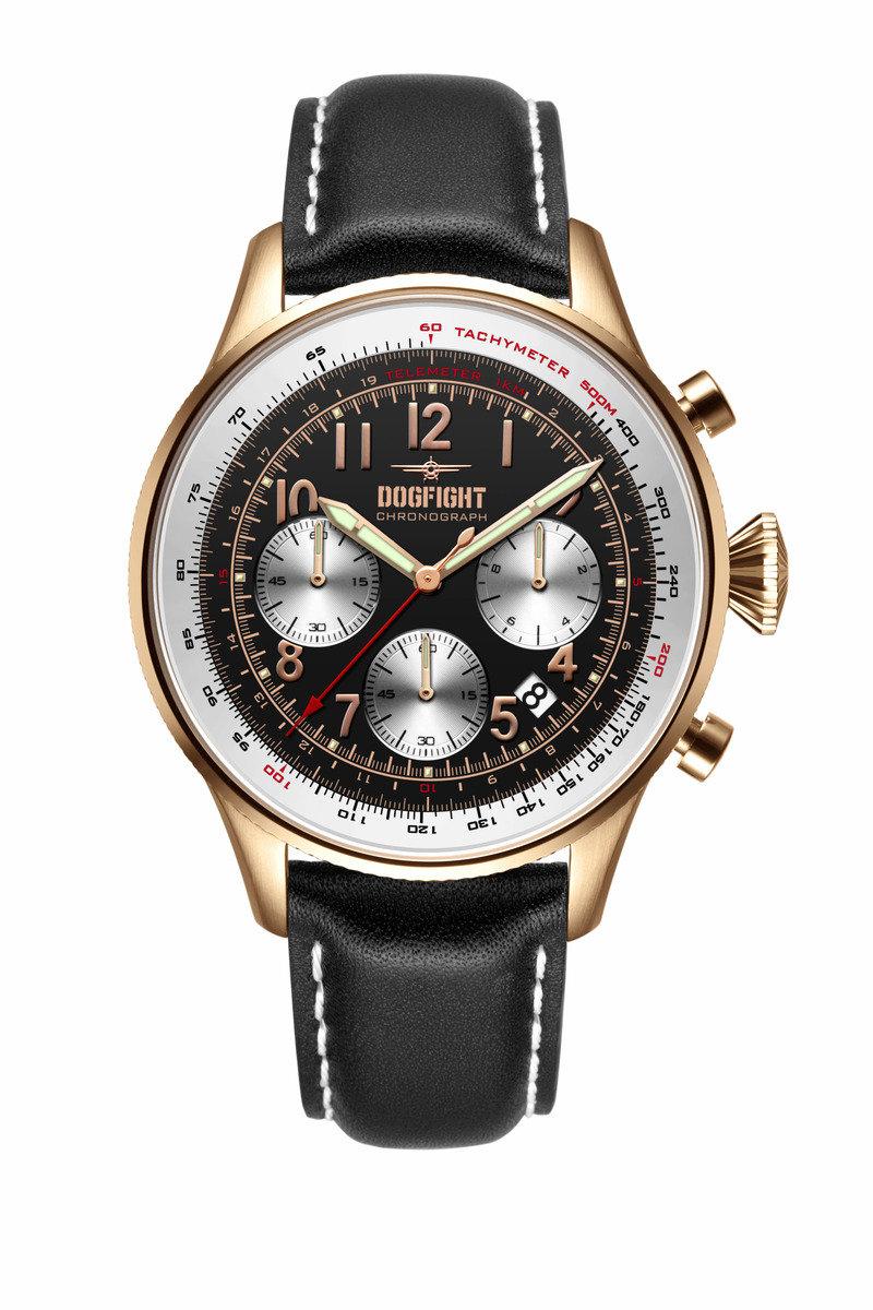 WINGMAN 男仕手錶 DF0035