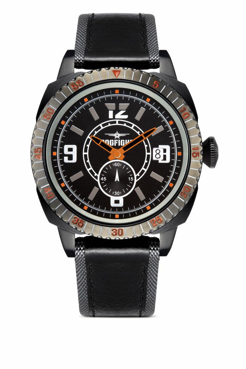 WINGMAN 男仕手錶 DF0037
