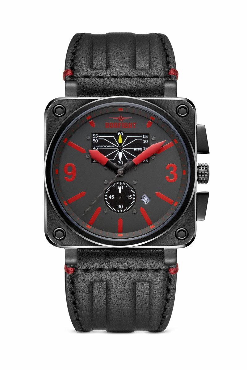 WINGMAN 男仕手錶 DF0045