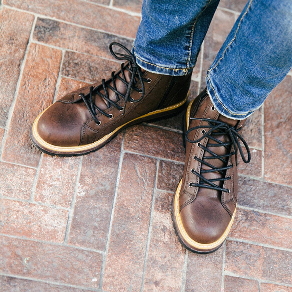 Bern 短靴_SH6_151202014