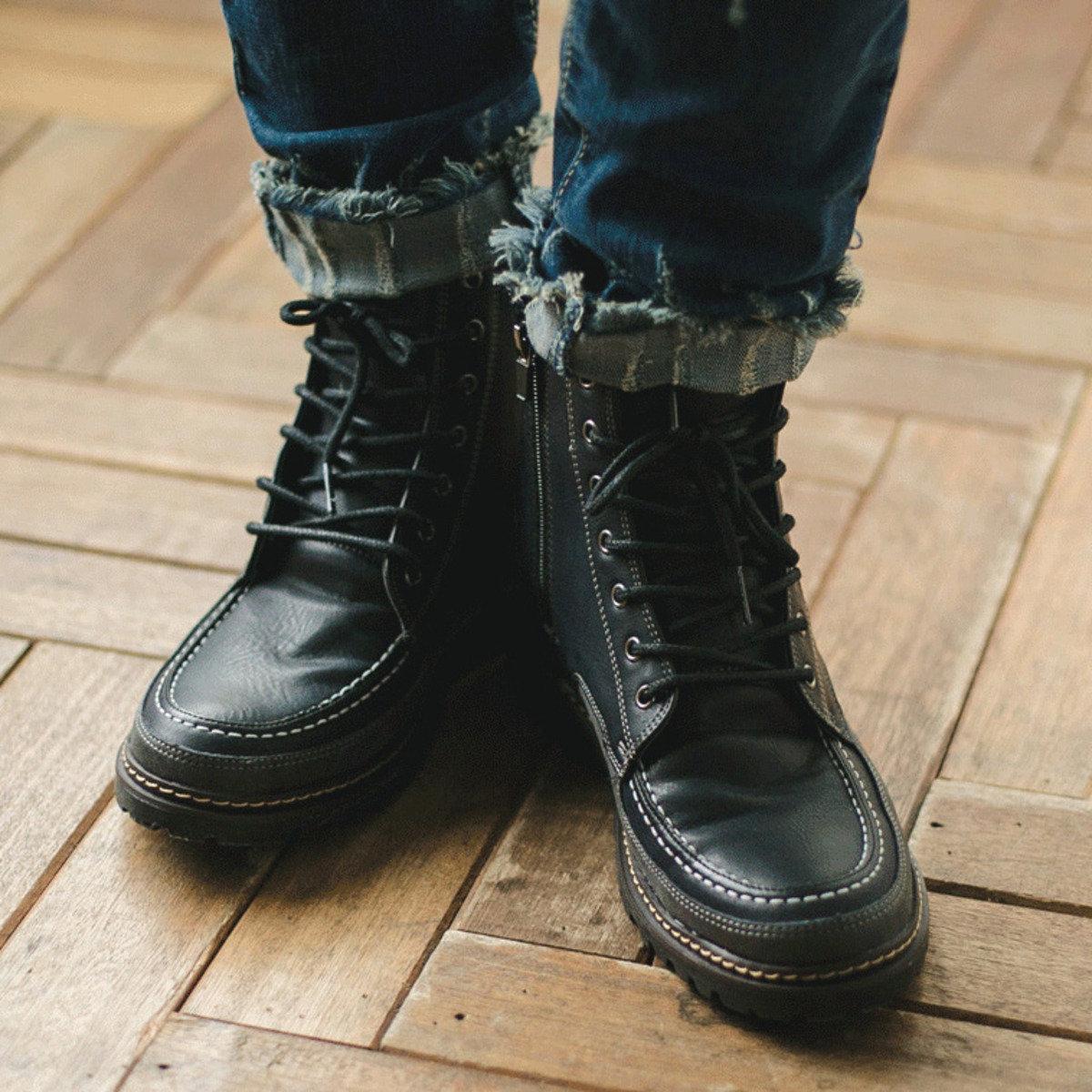 Phantom皮靴_SH6_151202009
