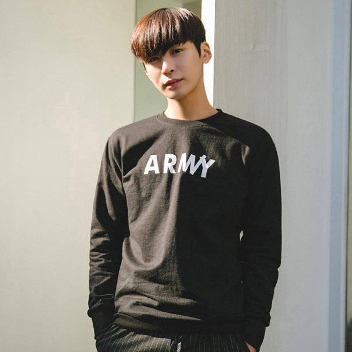 ARMY 衛衣_TN1_160118727