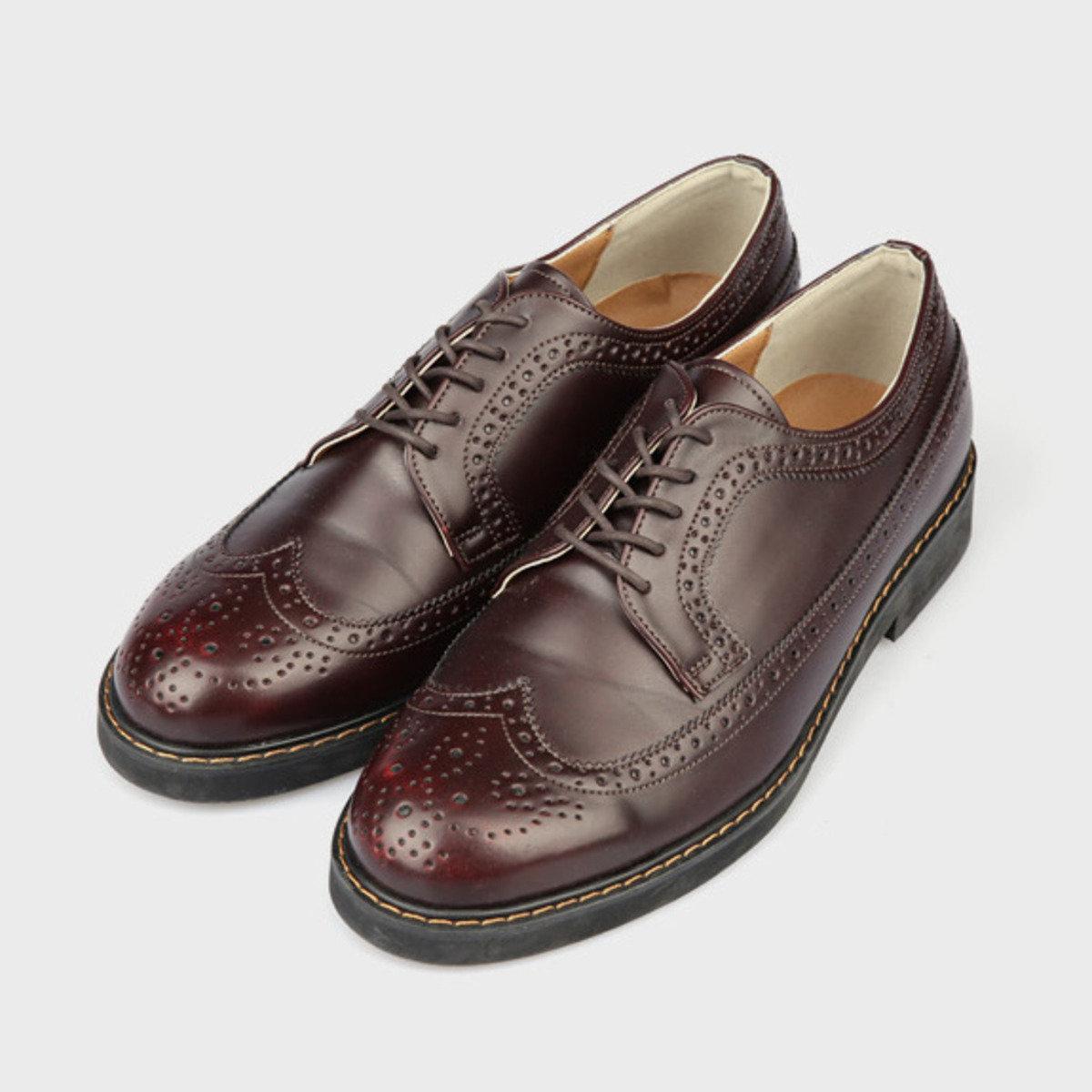 時尚翼紋牛津皮鞋_SH4_160129220