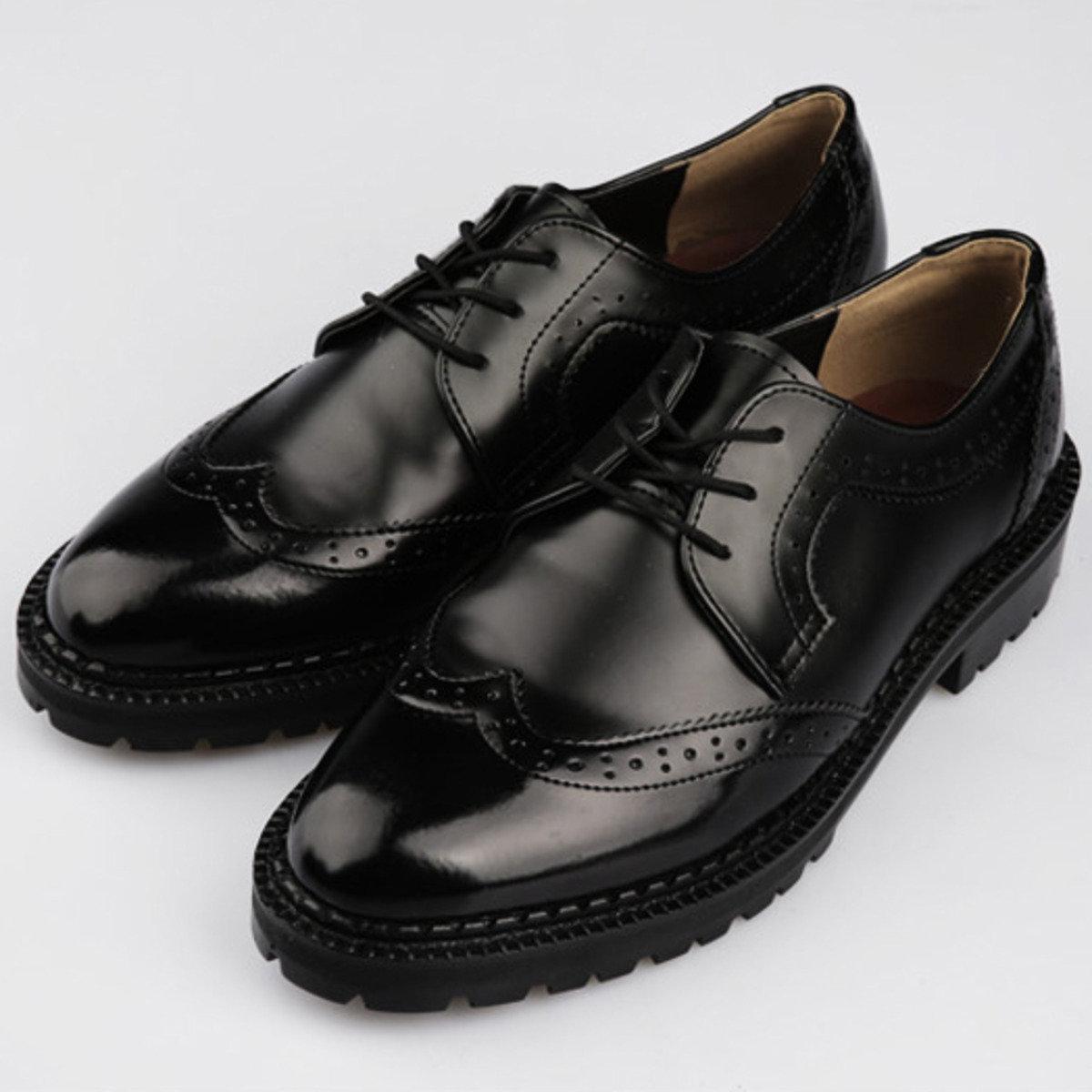 翼尖馬丁皮鞋_SH4_160216666