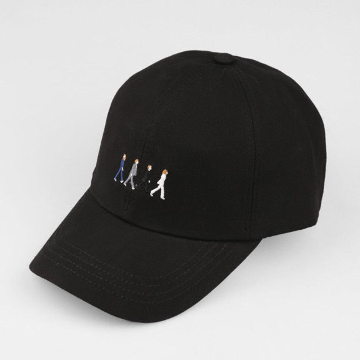 公仔棒球帽_CA1_160219709