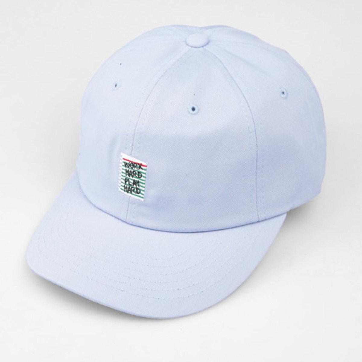 Play hard棒球帽_CA1_160219713