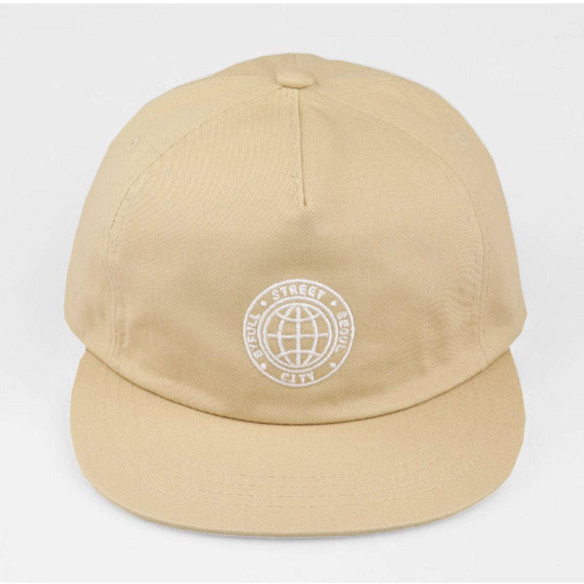 Street 棒球帽_CA1_160308035