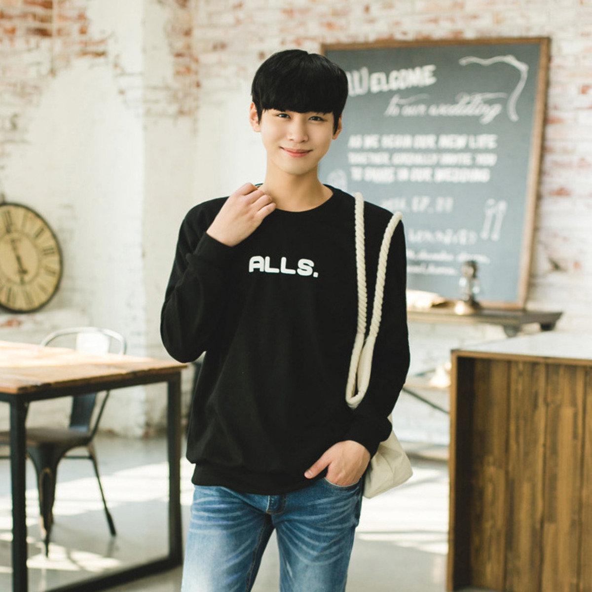ALLS T恤 _TN1_160229855