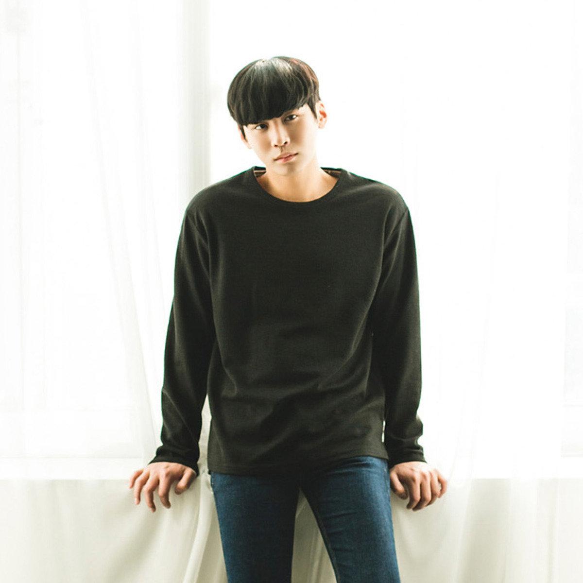 純棉T恤 _TN1_160229849