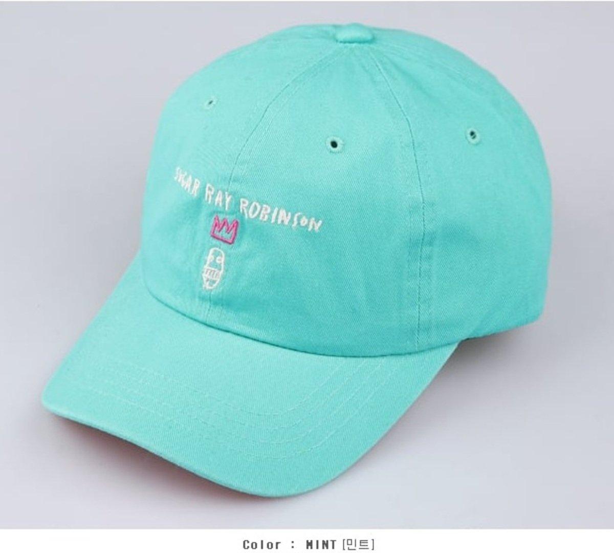 Robinson 棒球帽_CA1_160308037