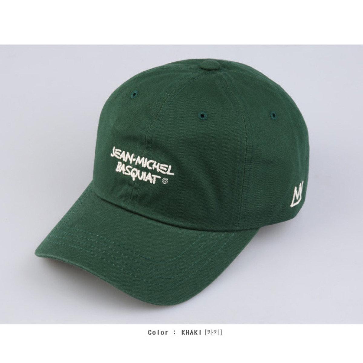 MICHEL 棒球帽_CA1_160316141