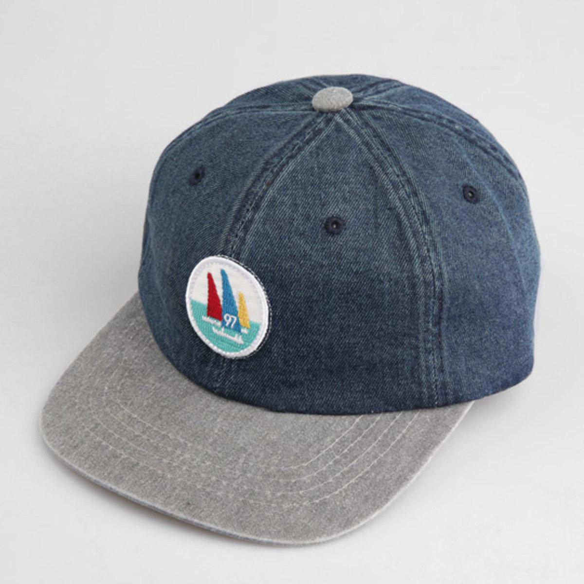 風帆圖案棒球帽_CA1_160308013