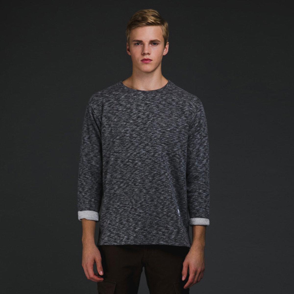混色長袖T恤_深藍色TN1_150802812
