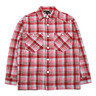 恤衫款外套_粉紅色OU1_160107503
