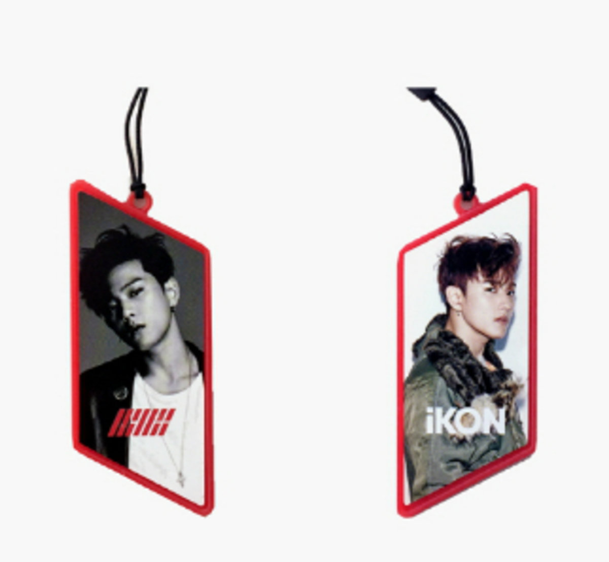 iKON - iKON 芳香劑_DONGHYUK [iKONCERT 2016 'SHOWTIME TOUR' MD]