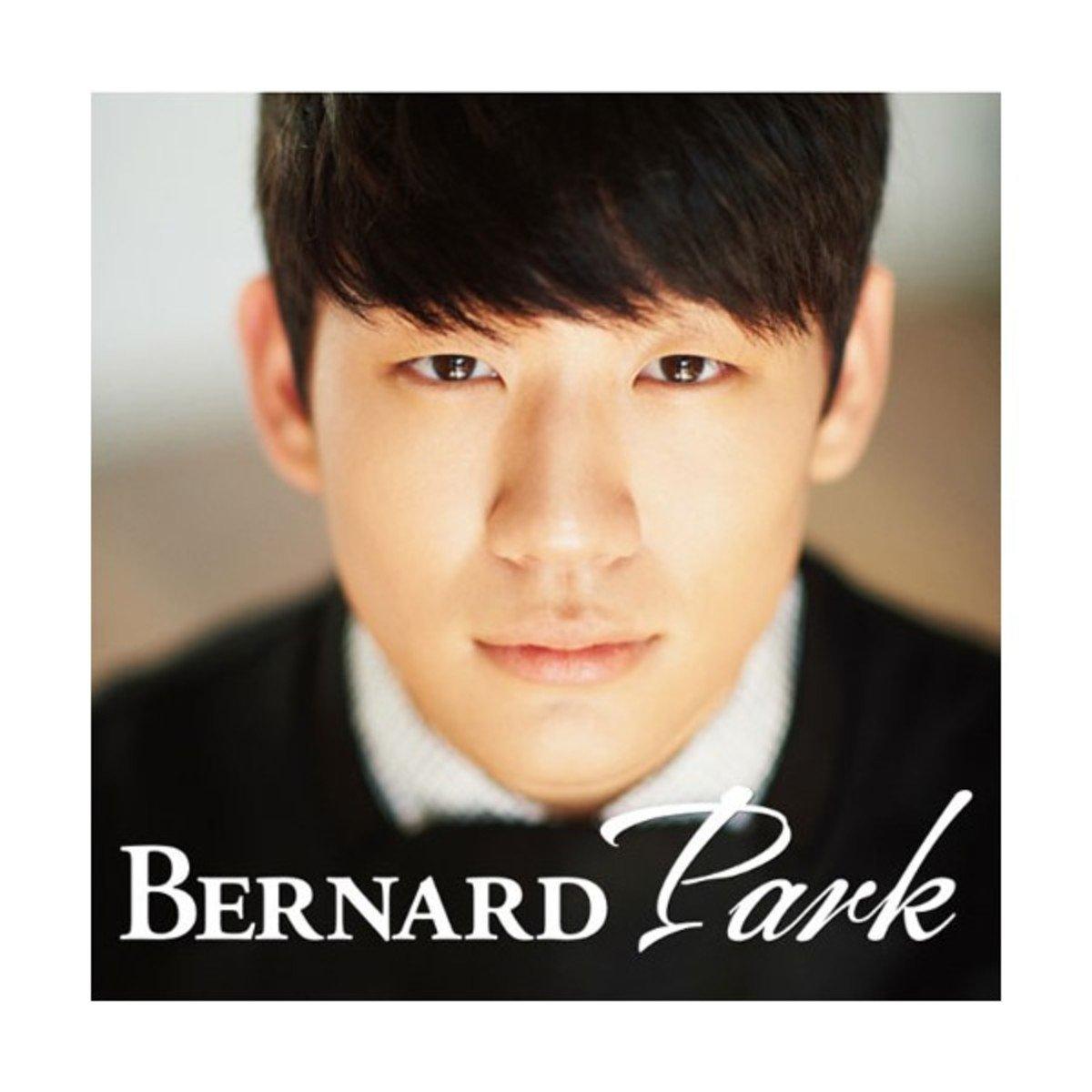 Bernard Park - Mini Album Vol.1 _GD00013338