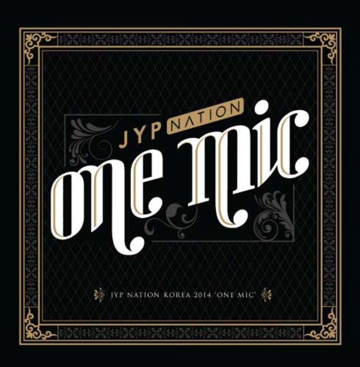 JYP NATION KOREA 2014 [ONE MIC]_GD00013765