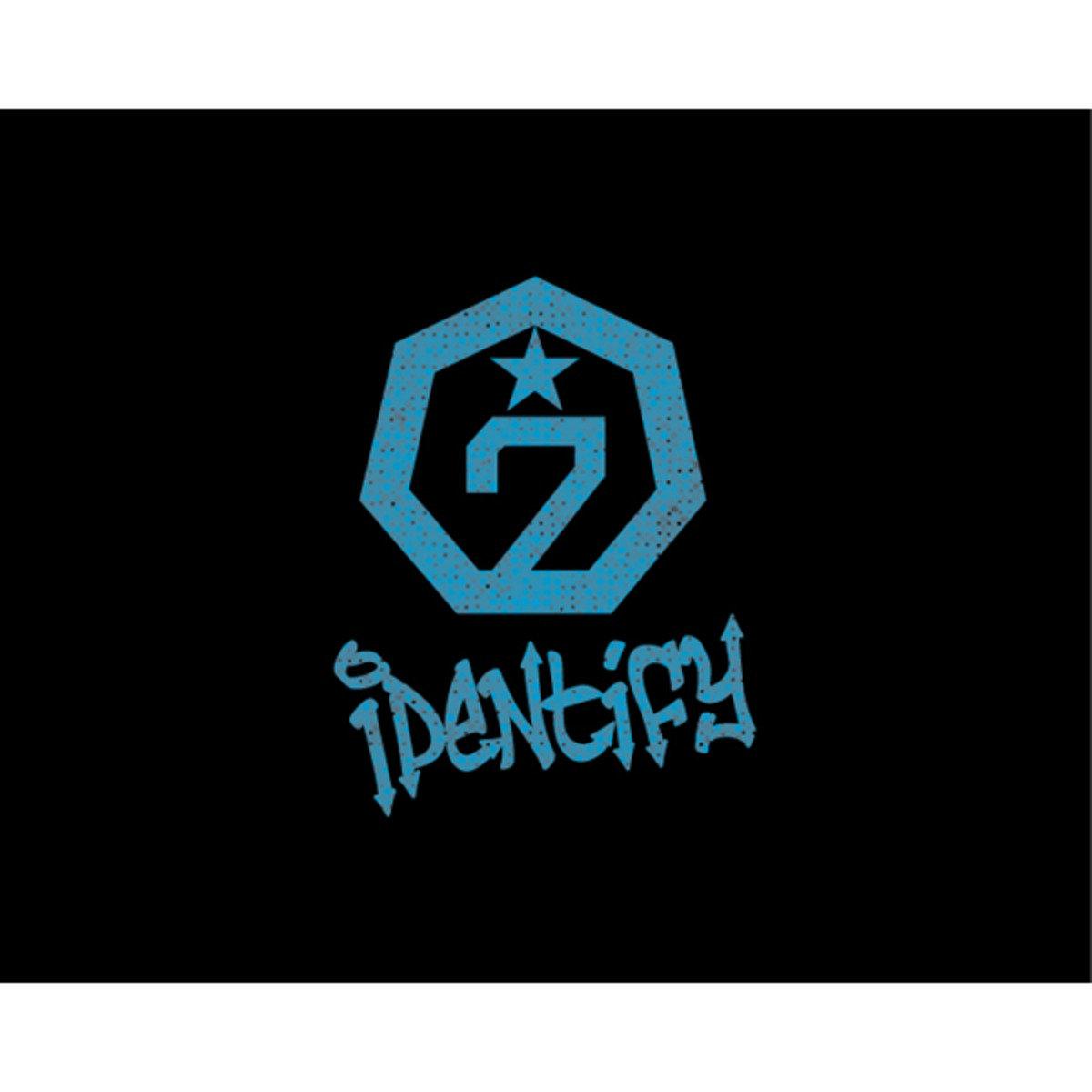GOT7 - Vol.1 [Identify] (Original Ver.)_GD00013956