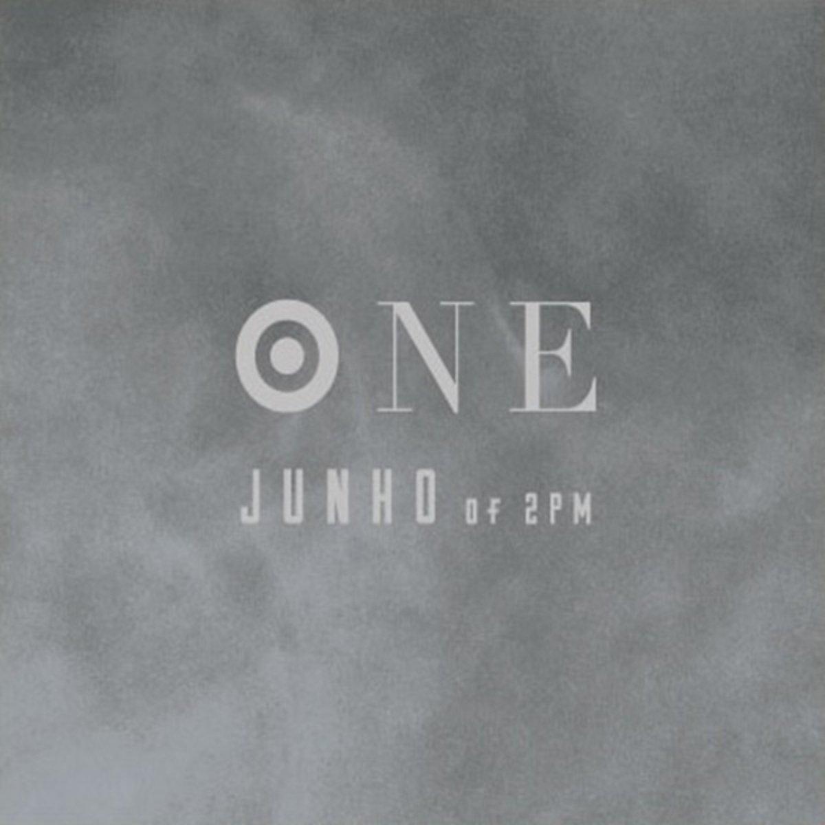Jun Ho - Best Album [ONE]_GD00021367