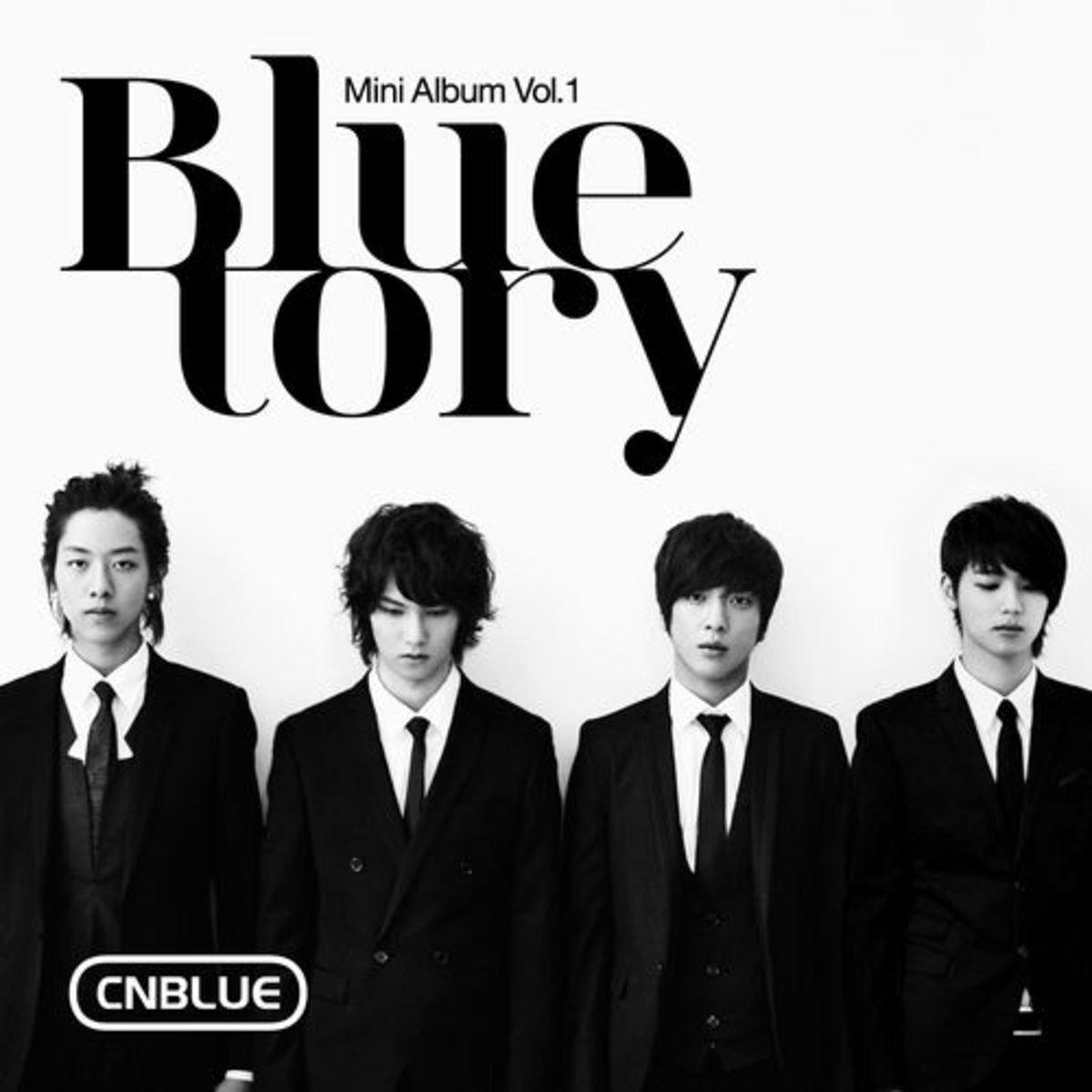 CNBLUE - Mini Album Vol.1 [Bluetory]_28469