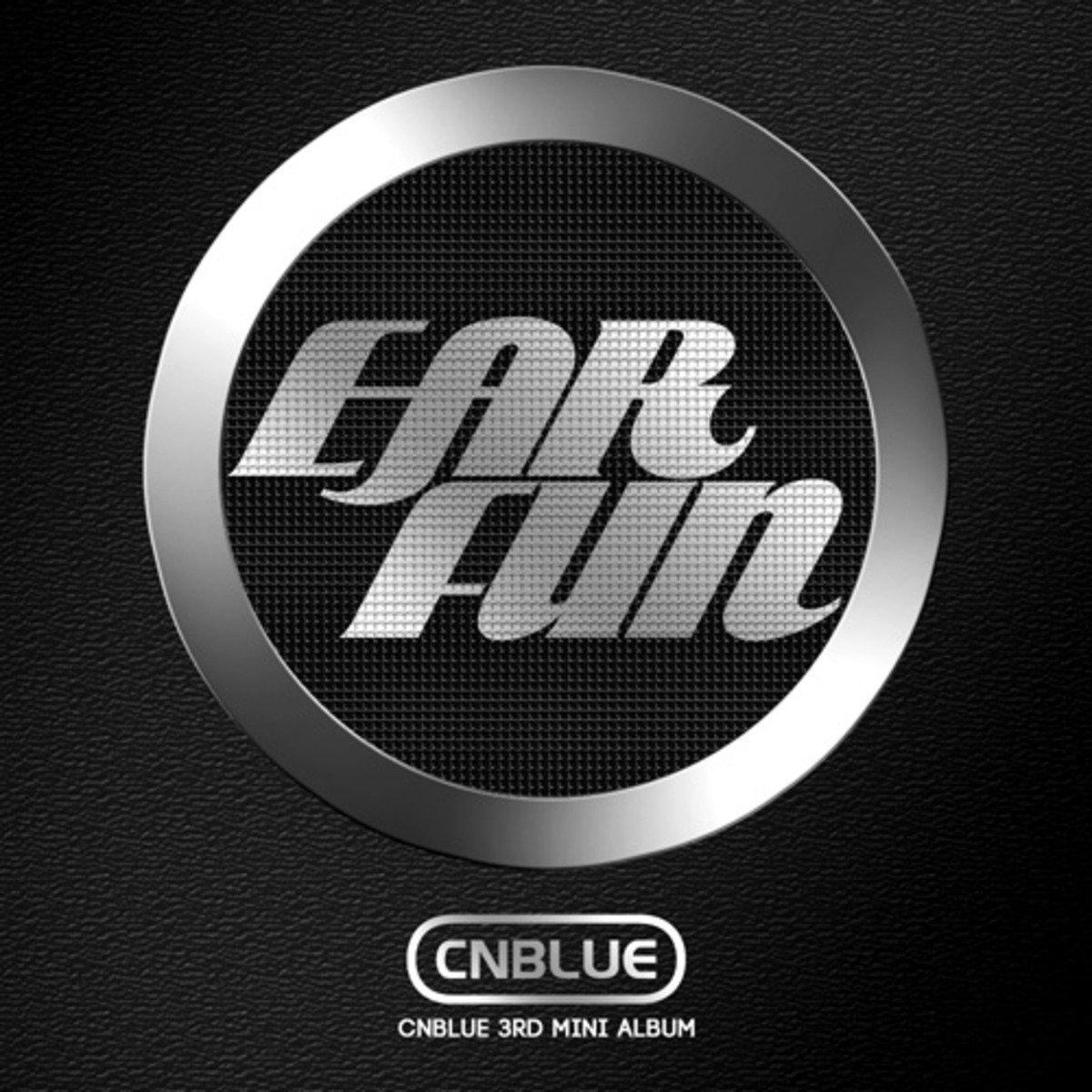 CNBLUE - Mini Album Vol.3 [Ear Fun] _35879