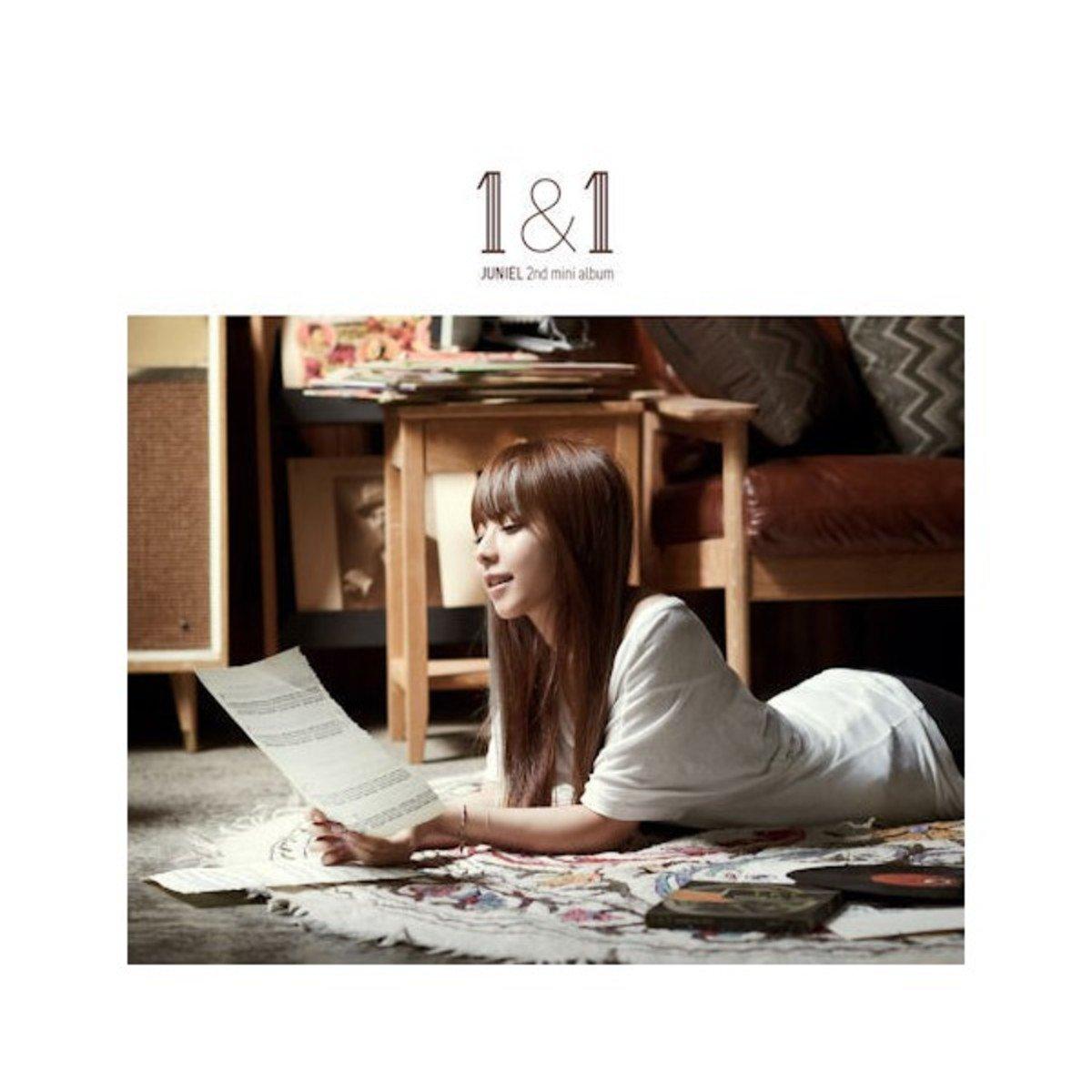 Juniel - Mini Album Vol.2 [1 & 1] _40947