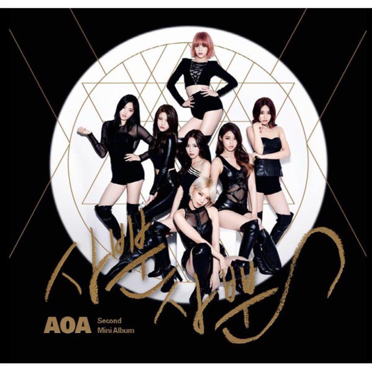 AOA - Mini Album Vol.2 _GD00013745