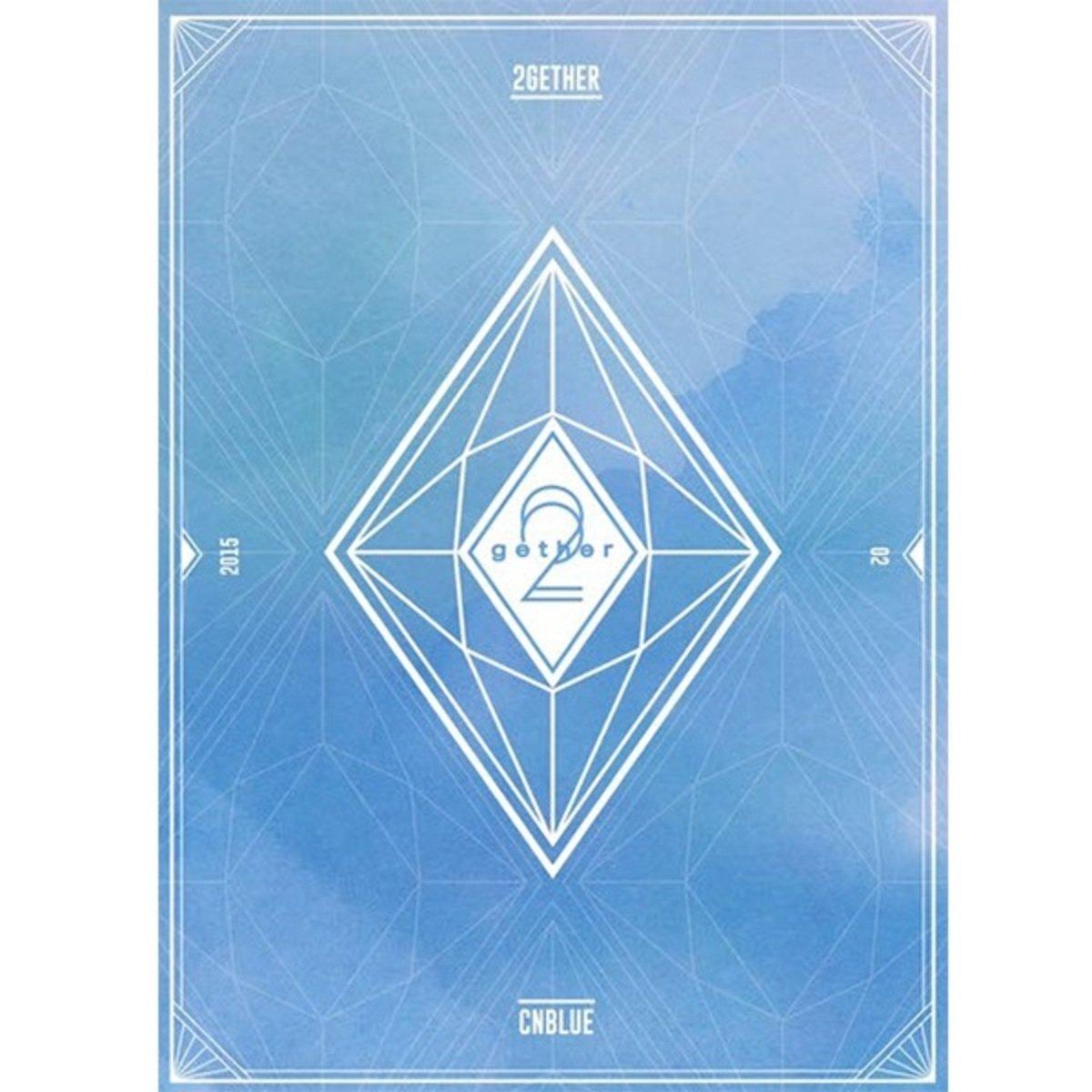 CNBLUE - Album Vol.2 [2gether] B Ver._GD00021345