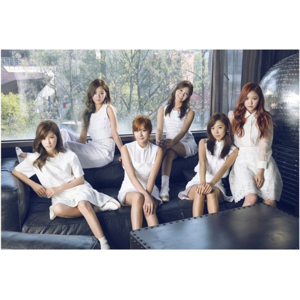 Apink - Vol.2 [Pink MEMORY] White Ver._GD00020259