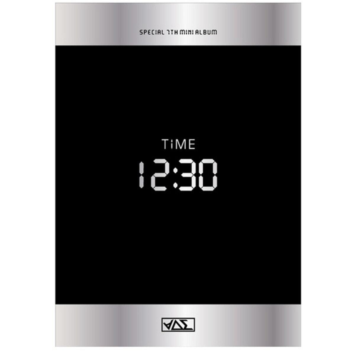 Beast - Mini Album Vol.7 [Time] _GD00013453