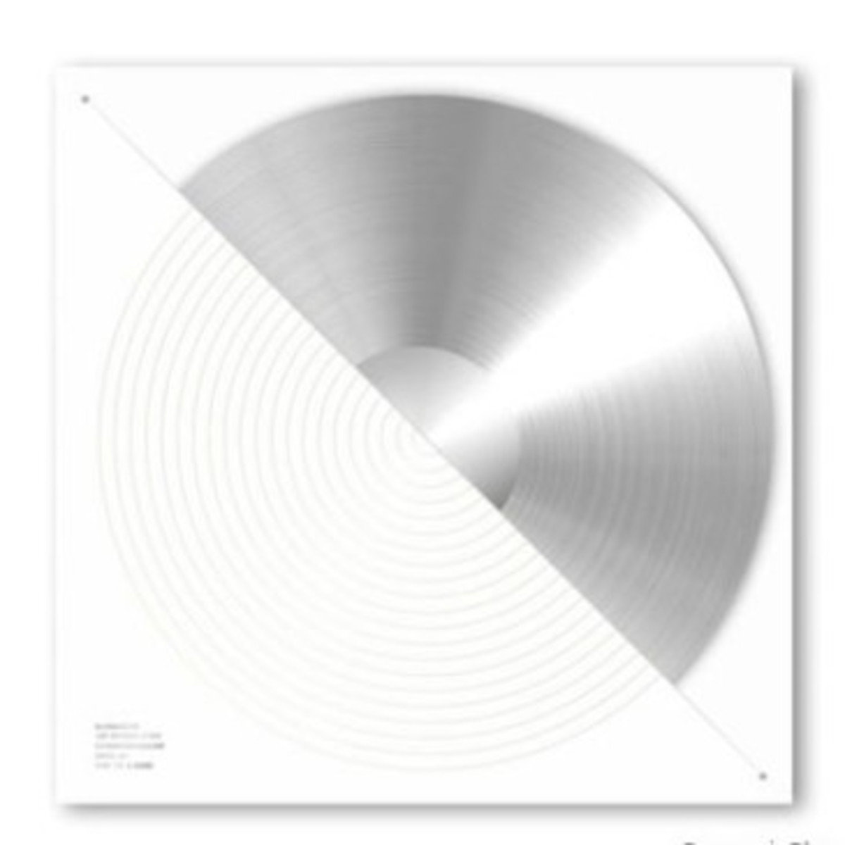 G-Dragon - 1st World Tour Commemorative Vinyl LP [One Of A Kind] (KOREA EDITION) (2LP)_88