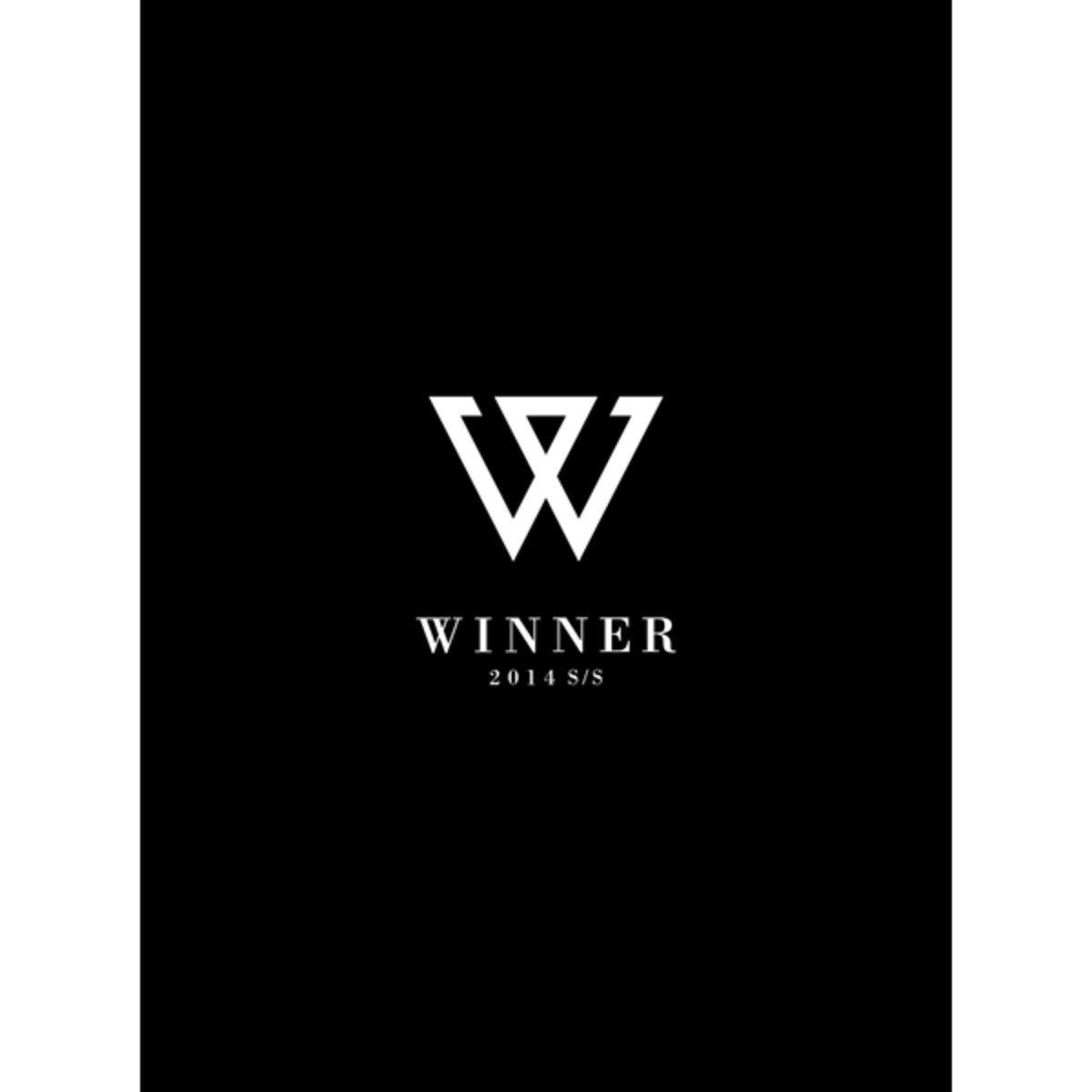 WINNER - DEBUT ALBUM [2014 S/S] (LAUNCHING EDITION)_8809269503268