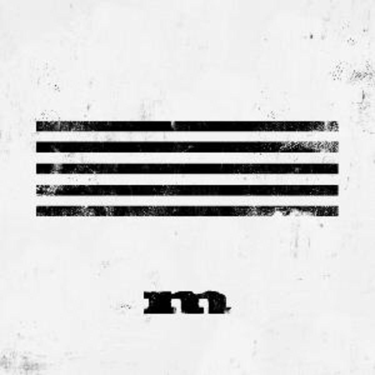 BIGBANG MADE SERIES [M] (WHITE_M)_8809269504753