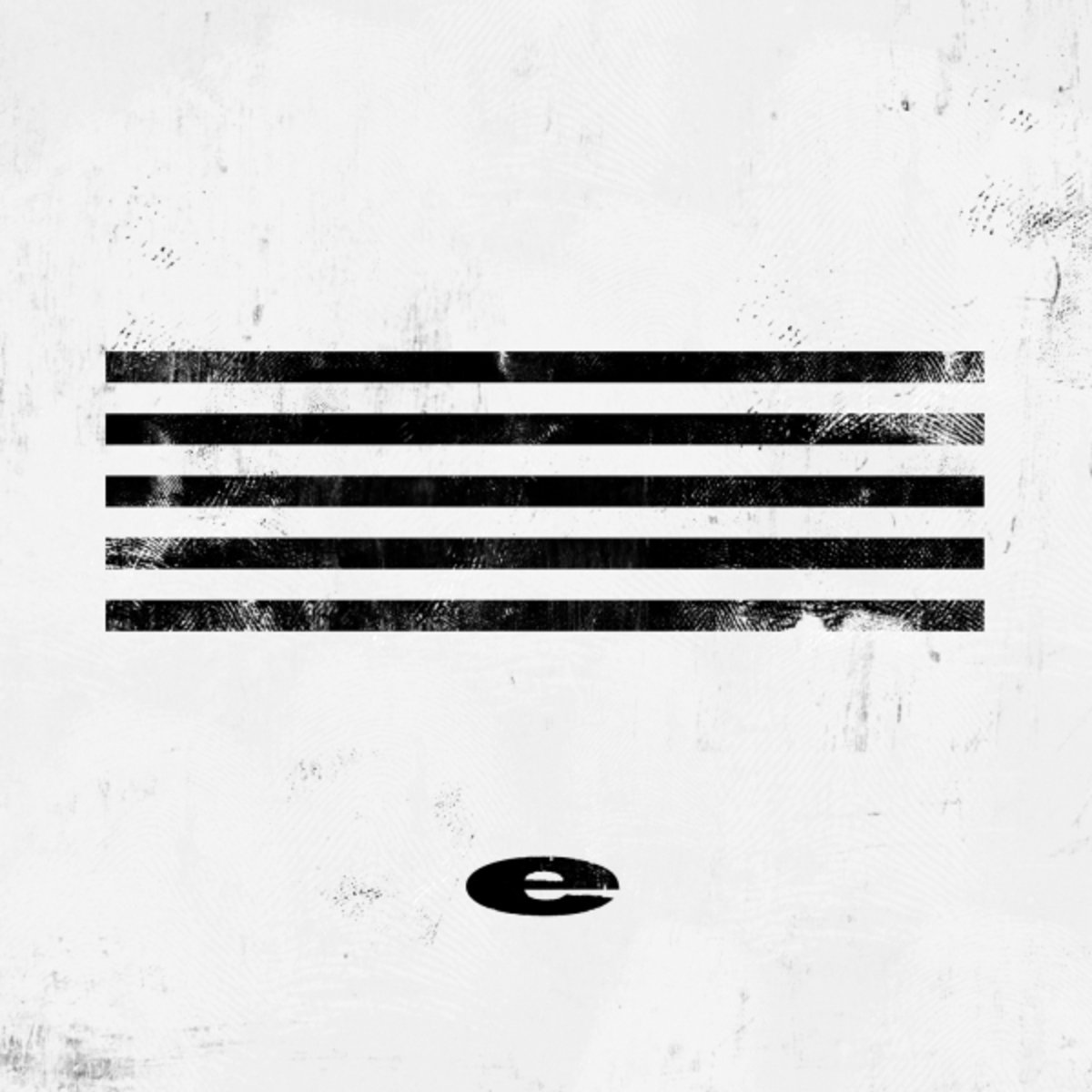 BIGBANG MADE SERIES [E] (WHITE_E)_8809269505088