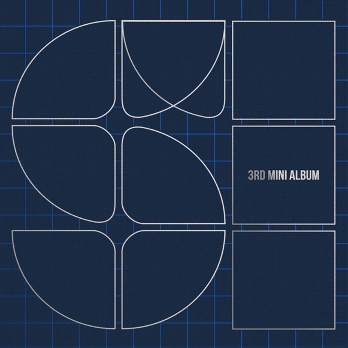 BIGBANG -  Mini Album Vol.3 [Stand Up] Reissue_8809269505101