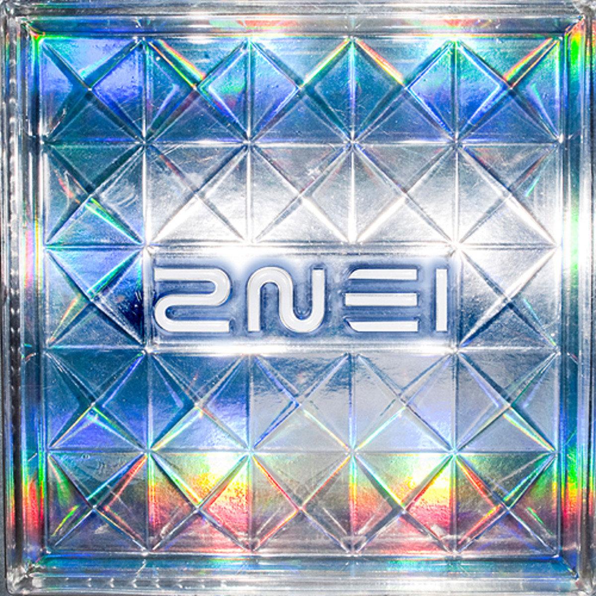 2NE1 - Mini Album Vol.1_8809314510494