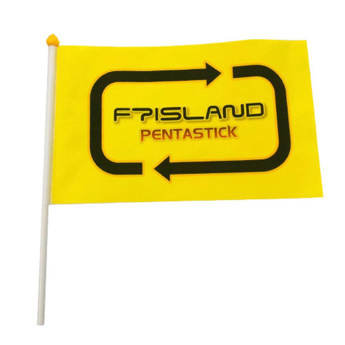 FTISLAND - 應援旗_40613