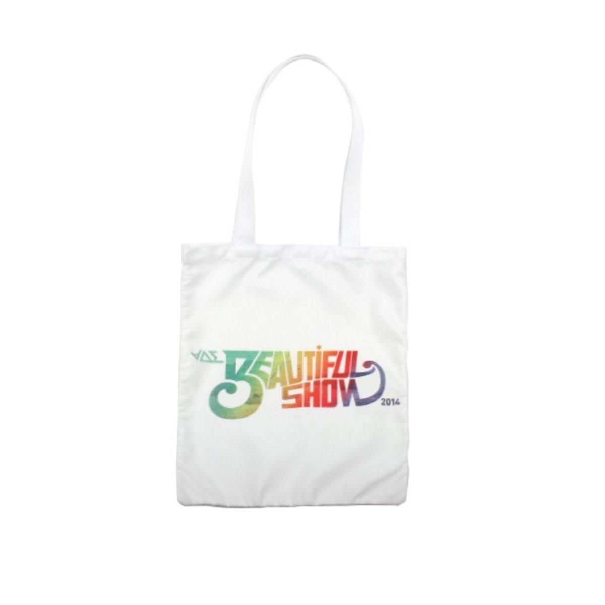BEAST- 環保袋[BEAUTIFUL SHOW 2014]_GD00012895