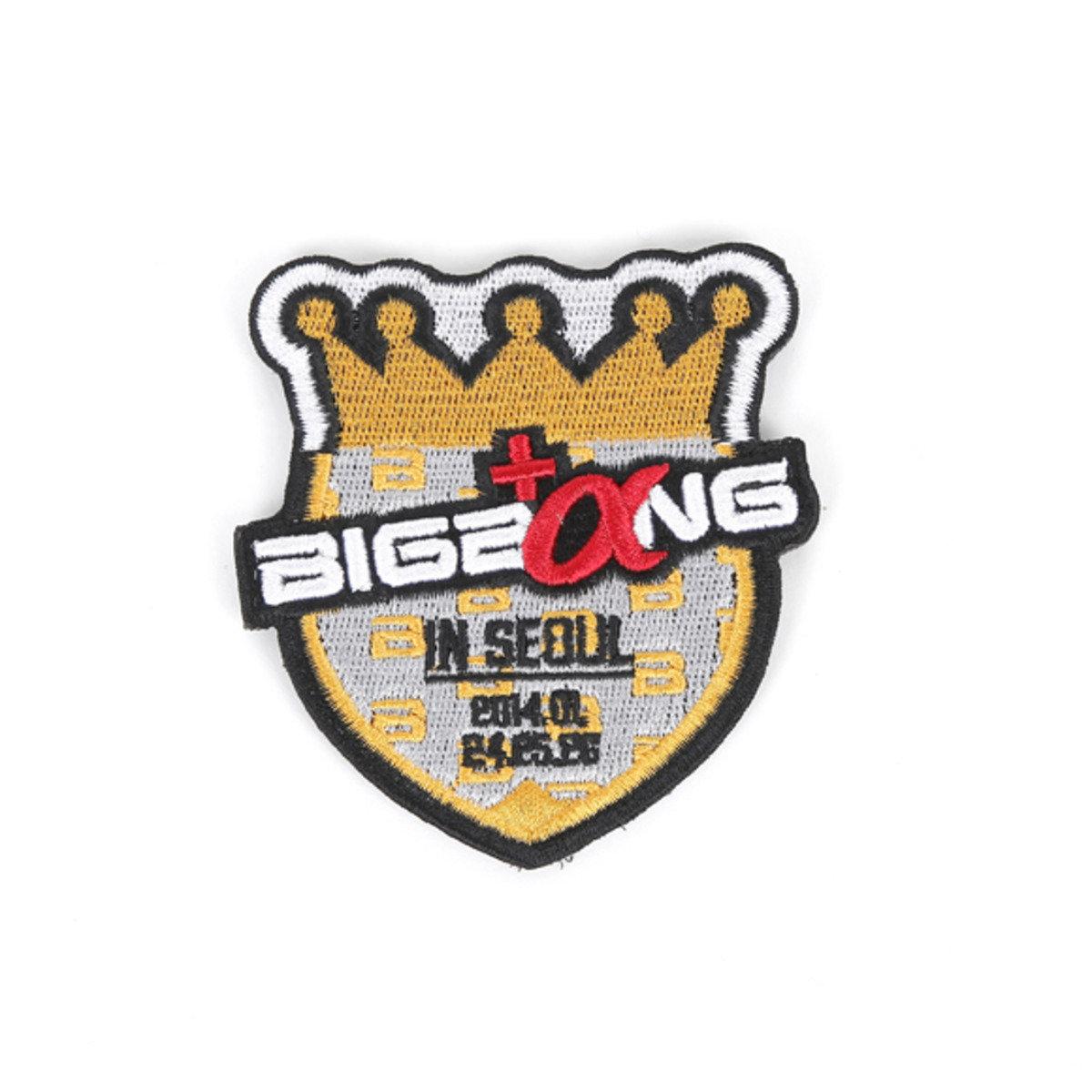 BIGBANG Concert 徵章(限量版)_48274