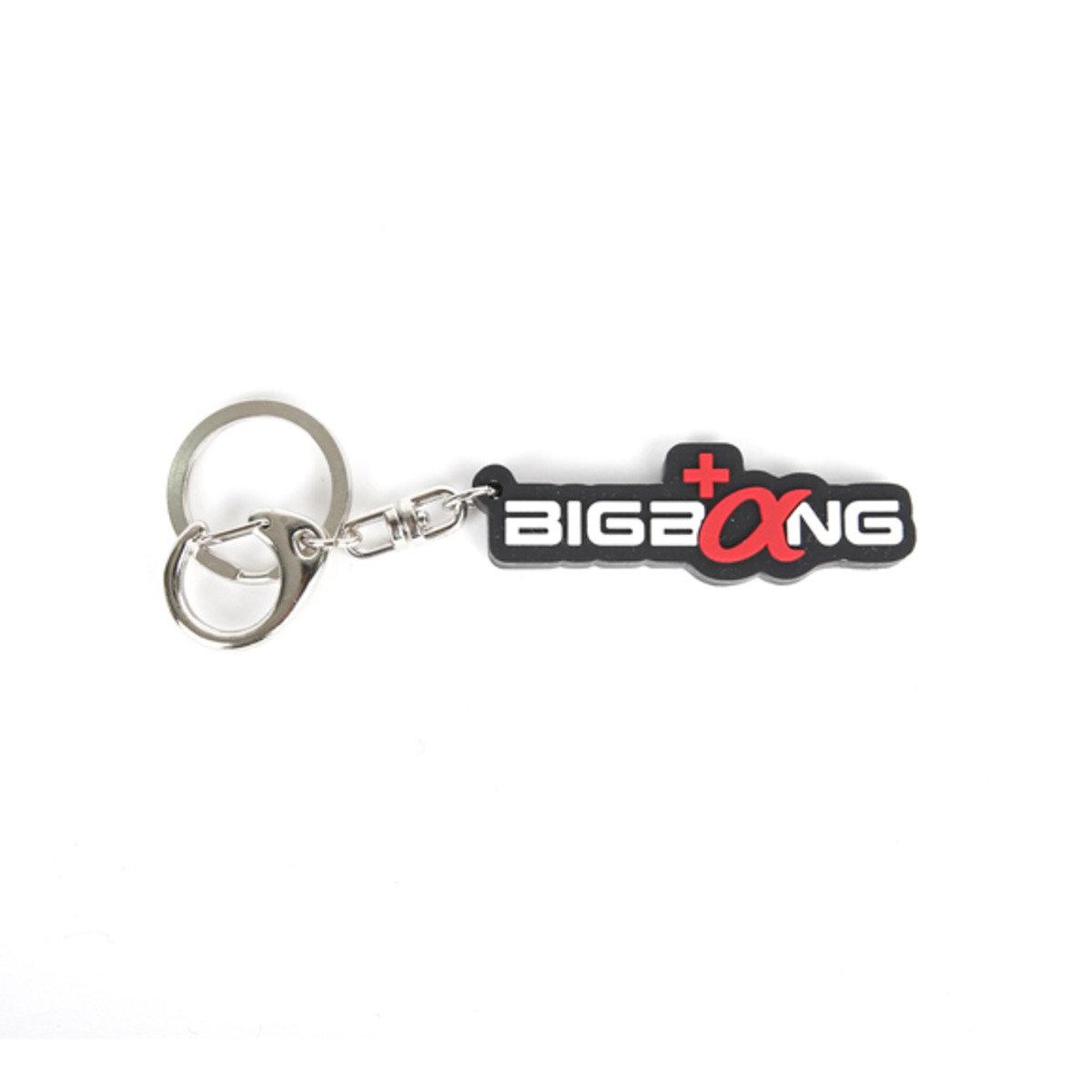 BIGBANG +a 鑰匙圈(限量版) _48296