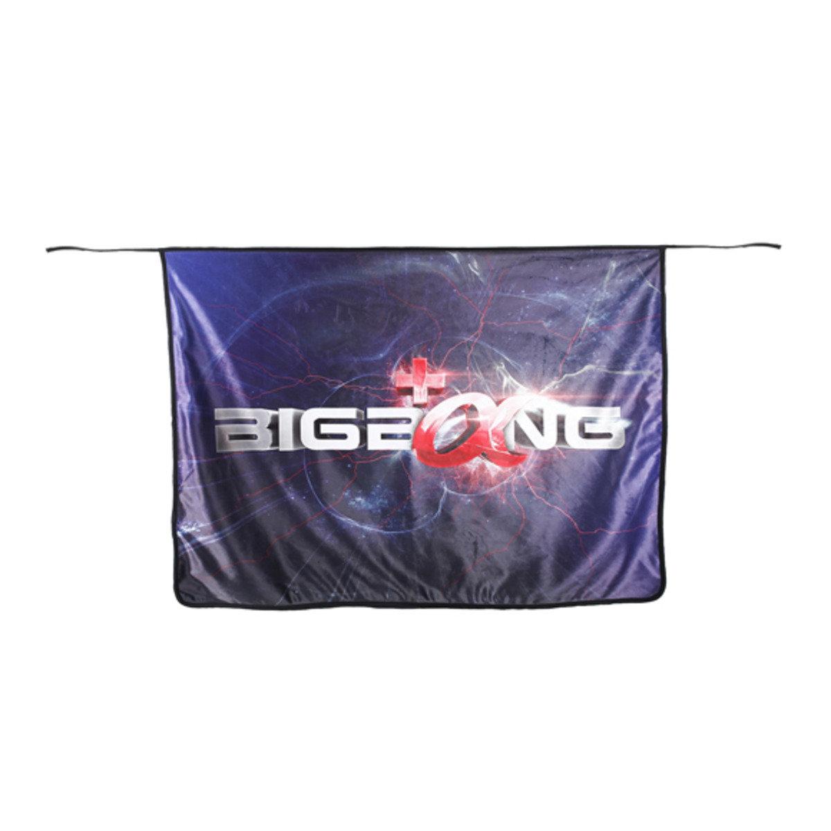 BIGBANG +a 毯子(限量版)_48300