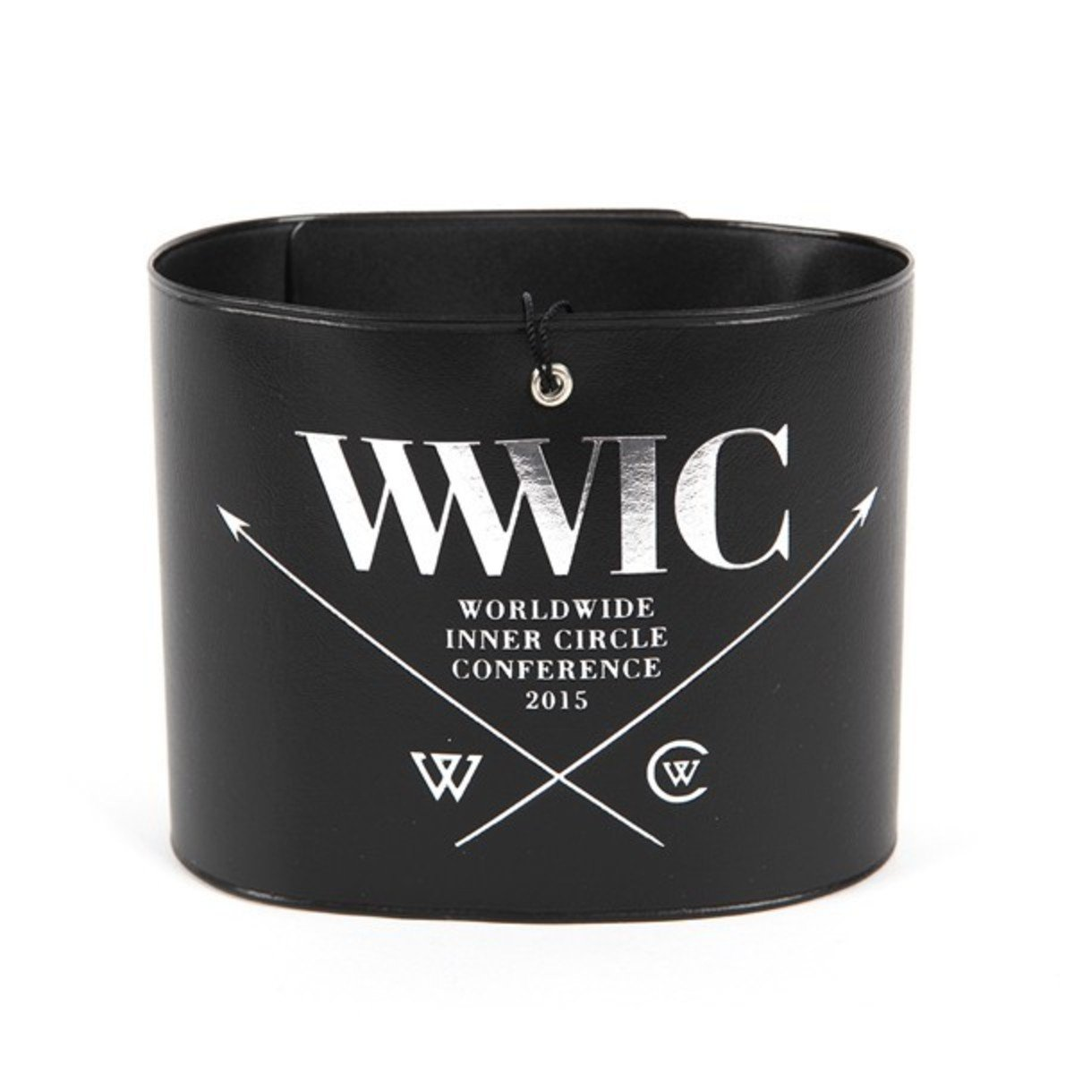 WINNER WWIC 2015 臂章_GD00015760