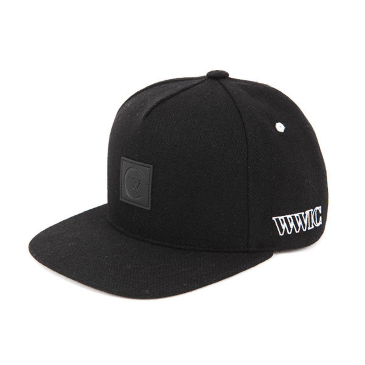 WINNER WWIC 2015 棒球帽_GD00015765
