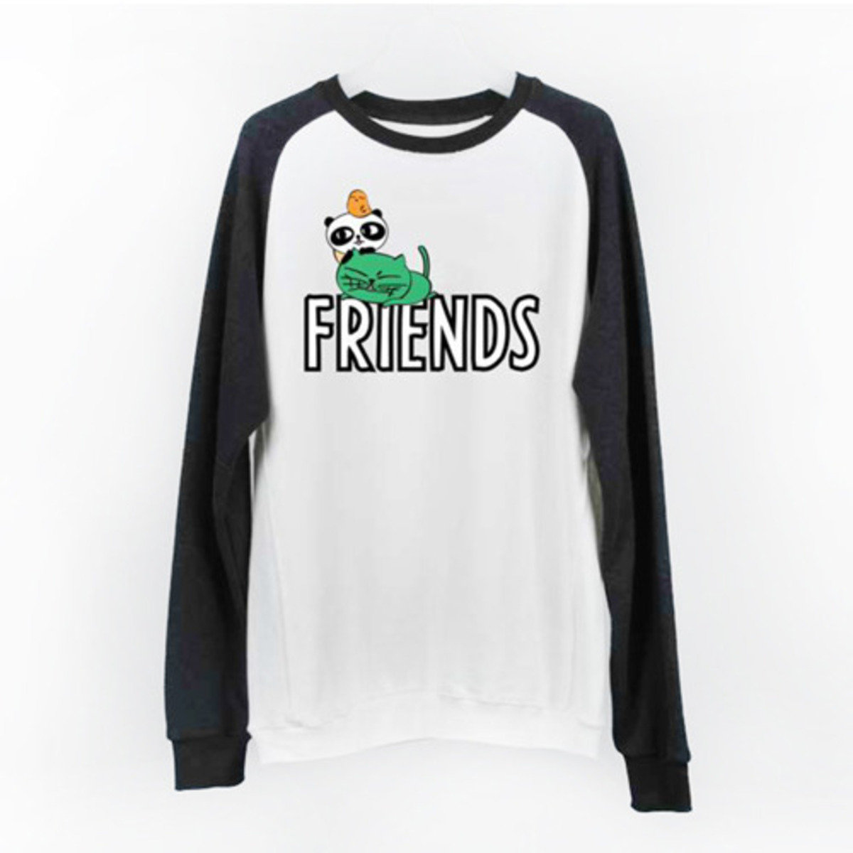 NAGRANG TSHIRT (FRIENDS) _GD00013970