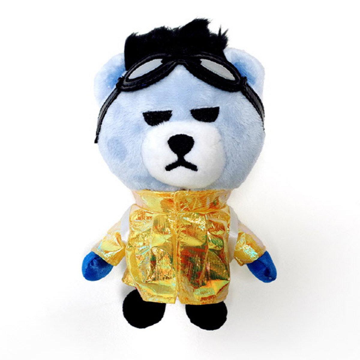 BIGBANG - KRUNK X BIGBANG BAEBAE VER. (G-DRAGON)