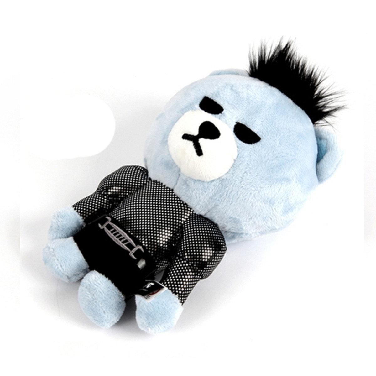 KRUNK X BIGBANG MONSTER VER. 公仔(TAEYANG)