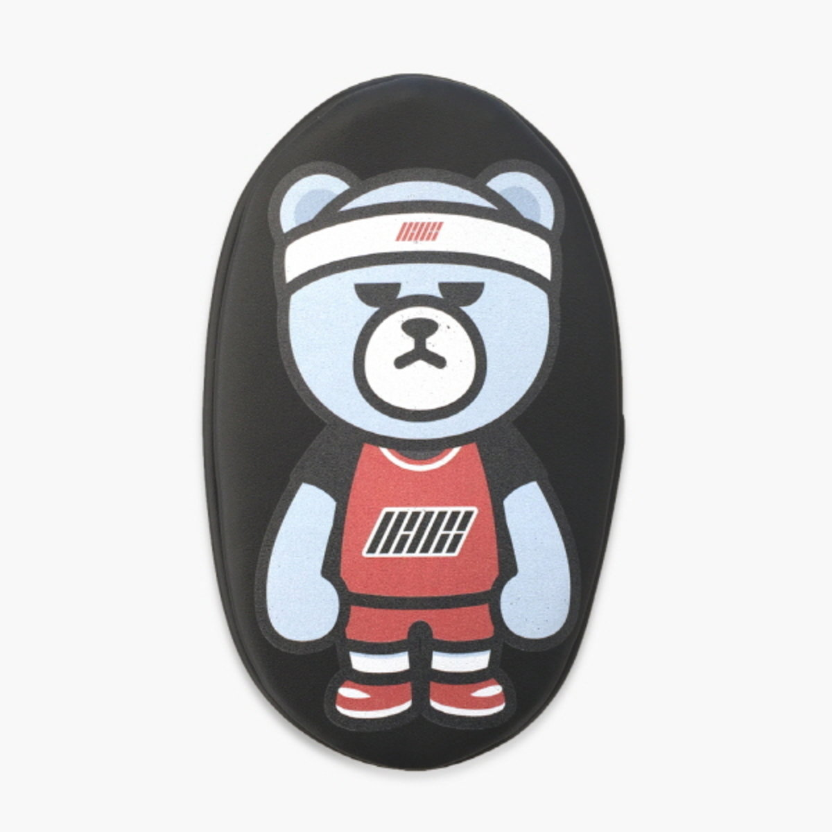iKON - KRUNK X iKON 化妝袋 [iKONCERT 2016 'SHOWTIME TOUR' MD]