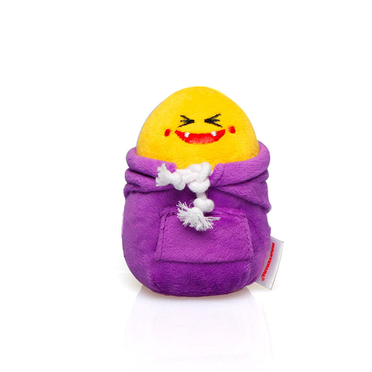 暖包公仔_ Maaterial_Freddy_紫色