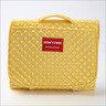 嬰兒尿布墊 (黃色)_Latex2